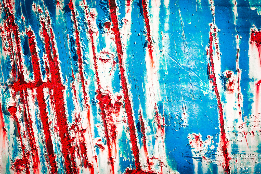 Redwhiteblue Flickr Blog