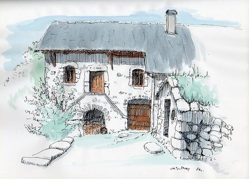 Valjouffrey-Maison, les habitants la nomme