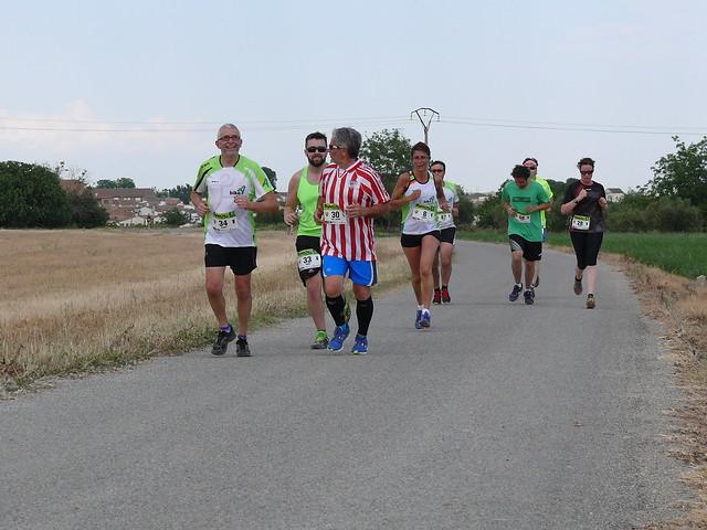 I Altorricón Running Festival