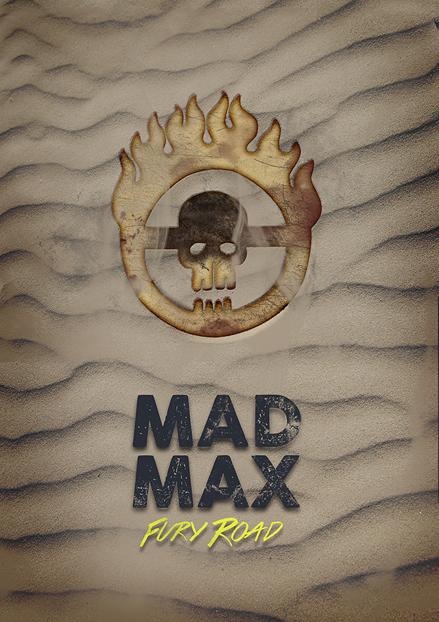 Mad Max: Fury Road design