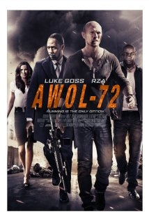 Mật Danh 72 - Awol-72 (2015)