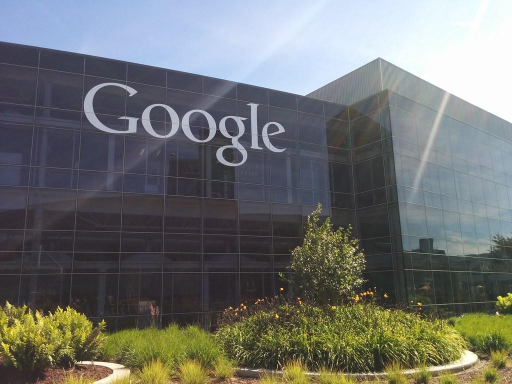Google Headquarters - Mt View