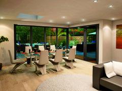 living room(0.0), estate(0.0), lobby(0.0), waiting room(0.0), room(1.0), ceiling(1.0), recreation room(1.0), interior design(1.0), design(1.0), home(1.0),