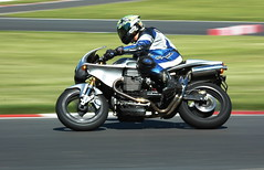 Brands Hatch June 2015 Bike Track Day