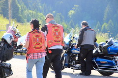 Swiss500miles 2015 erster Tag 0113