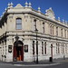 April 12, 2015 - 14:23 - Part of the historic quarter in Oamaru...and one of the best pubs in New Zealand.  Many of the buildings in the town were built during the Victorian period using local Oamaru limestone.  Call in, and enjoy a nice pint of Emerson's!