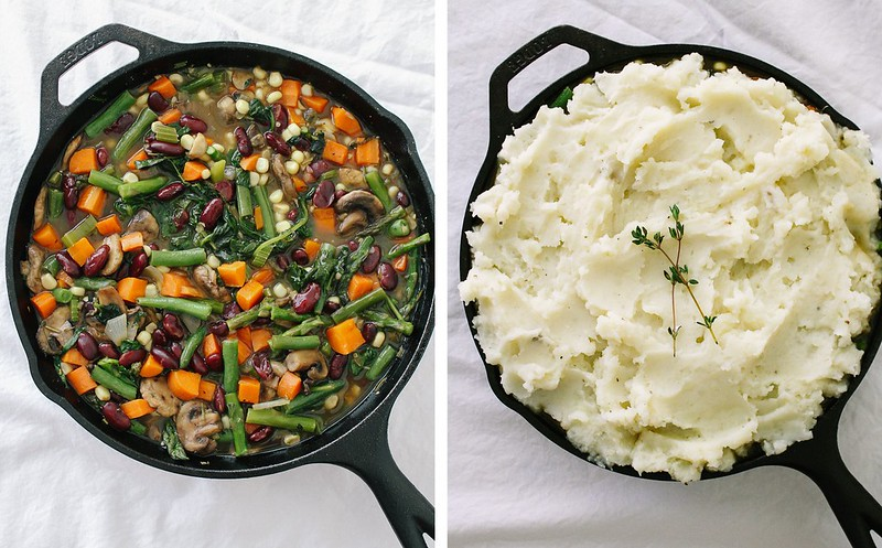 FARMER'S MARKET SHEPHERD'S PIE