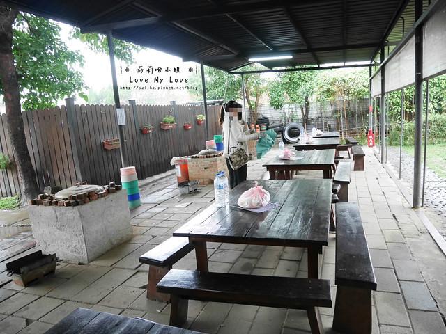 新竹北埔一日遊親子景點麥克田園烤肉 (2)