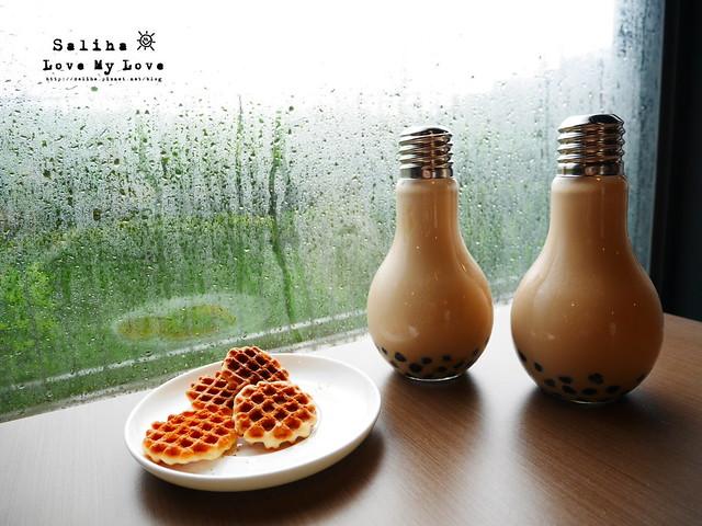 宜蘭蘇澳一日遊推薦景點奇麗灣珍奶文化館燈泡奶茶 (24)