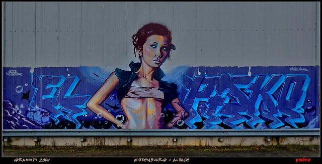 Artists: Pisko et Arnaud