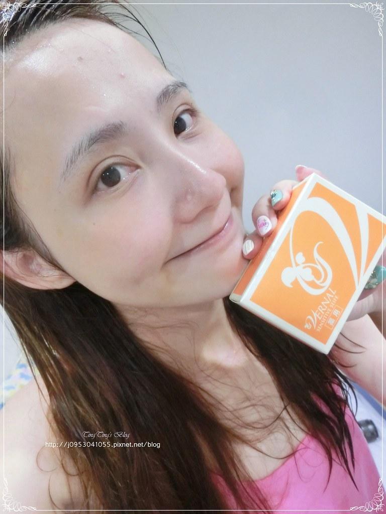 VERNAL唯娜露日本潔顏皂 (28)