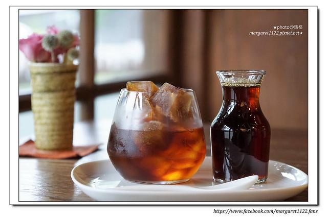 【嘉義美食】森咖啡。檜意森活村