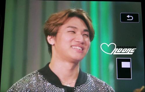 BIGBANG - MelOn Music Awards - 07nov2015 - ADORE_TD - 23
