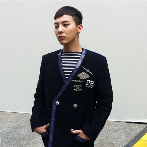 G-Dragon CHANEL 2016-01-26 (5)