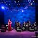 Midsummer Night Swing 2016 - Mint Julep Jazz Band