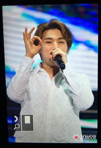 Big Bang - Made V.I.P Tour - Dalian - 26jun2016 - kangdot0426 - 02
