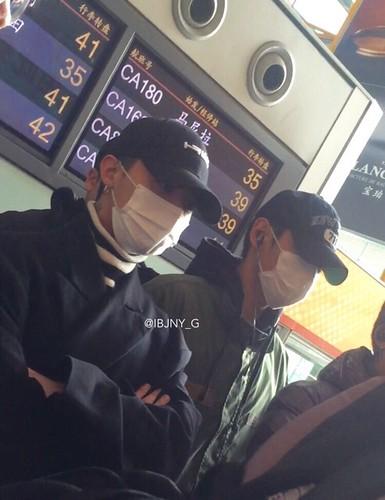 Big Bang - Beijing Airport - 31dec2015 - jenny35 - 01