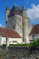 Bridoré (Indre-et-Loire) - Photo of Saint-Flovier