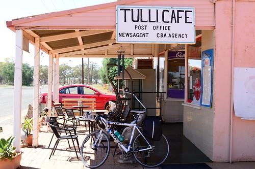 Tullibigeal, NSW, Australia