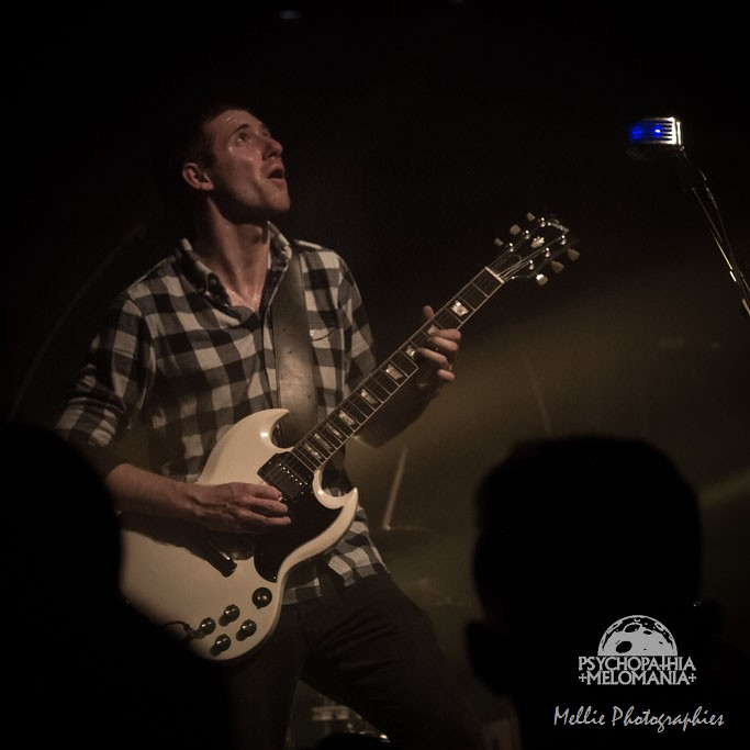 Wild Dawn @No sleep till Orlinz #1, L'Astrolabe, Orléans 24/04/2015