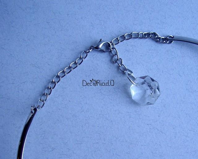 girocollo da lampadario e tende cristalli 3