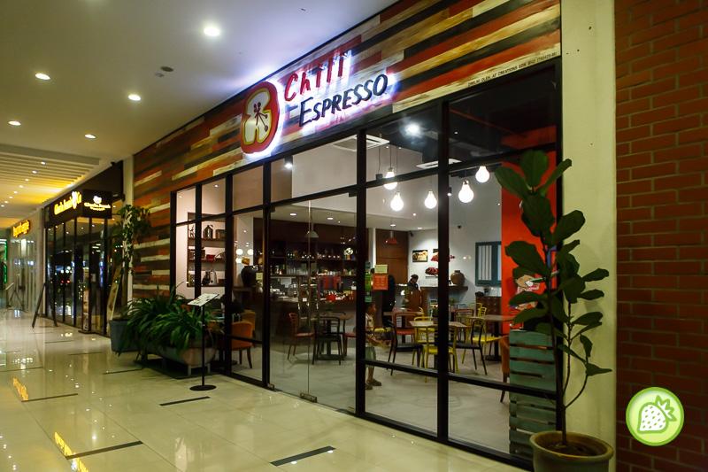 chilli espresso
