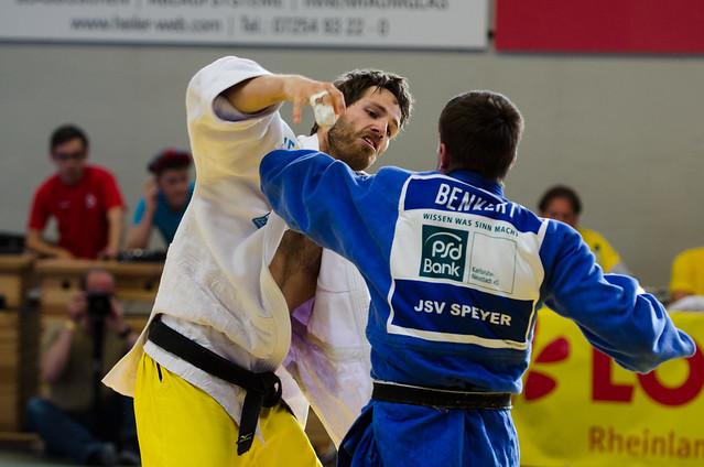 Judo Sport Bundesliga 2015