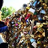 Remember me #PontDesArts #Paris #ChainsOfLove