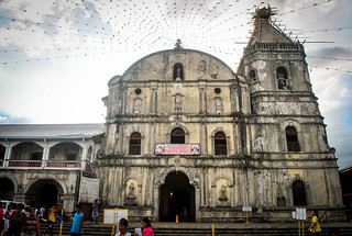 Tayabas Church 002