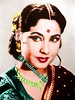 Meena Kumari-Color