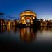 Palace of Fine Arts Pano by masonmarsh