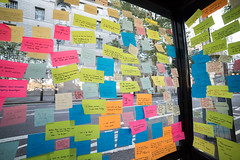 Post it Notes stories