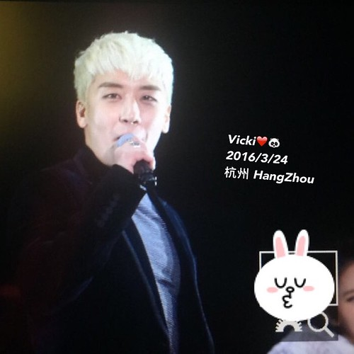 Big Bang - Made V.I.P Tour - Hangzhou - 24mar2016 - vickibblee - 08