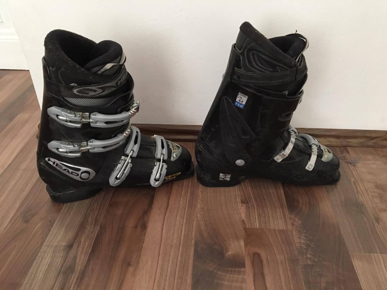 Lyžařské boty HEAD Ezon 8.0 - Bazar - SNOW.CZ 558bd2723c