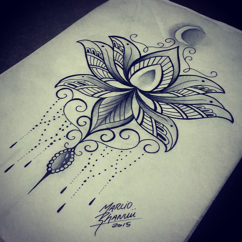 mandala mandalas drawntattoo drawn desenhotattoo rhanuii niteroi itaipu rj tatuagem natureza. Black Bedroom Furniture Sets. Home Design Ideas