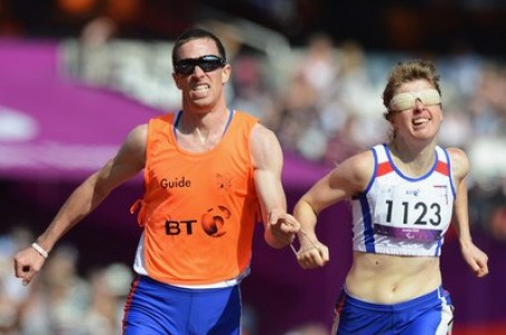 """Sedláčková míří za obhajobou na """"olympiádu"""" nevidomých"""