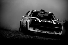 Car Rally - Nissan