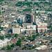 Nashville, Tennessee Aerial