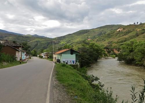 peru río river perú andes cloudforest tingo amazonas chachapoyas utcubambavalley valledeutcubamba utcubambariver valledelutcubamba ríoutcubamba