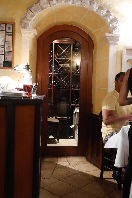 日, 2015-05-10 20:12 - Auberge Gourmande