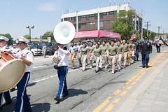 Little Neck-Douglaston Memorial Day Parade 2015