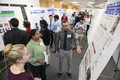 Medical Student Research Symposium 2015, Boonshoft School of Medicine, Dayton, Ohio