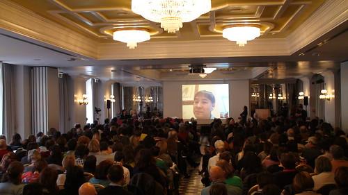 Convegno Scuola di Agopuntura Tradizionale di Firenze - Marzo 2015