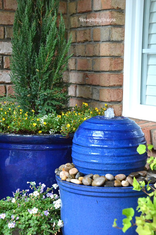 Spring Porch 2016 - Housepitality Designs