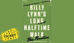 Billy Lynn's Long Halftime Walk Movie Tickets Advanced Booking Online