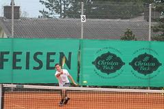 IC Herren 2. Liga 05.05.2013