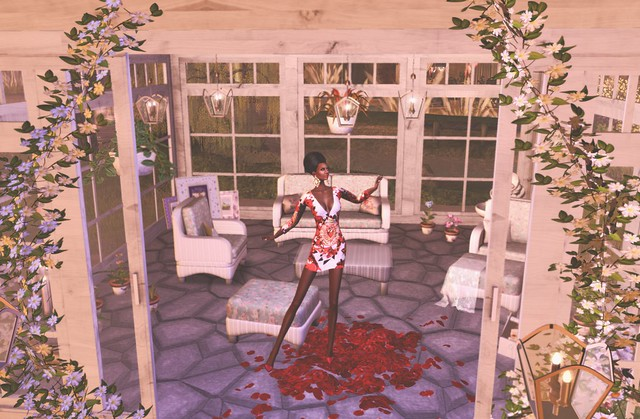 Virtual Diva @ Swank