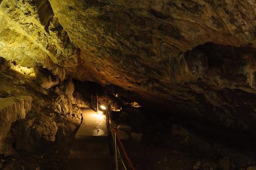 Cueva de las Güixas y Canfranc (03)