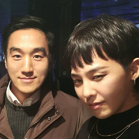 G-Dragon - Phiaton x Teddy Launching Party - 05nov2015 - moondonghwan - 01