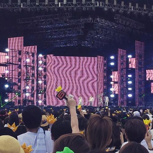 BIGBANG 10th Anniversary Concert Osaka Day 1 2016-07-29 (48)